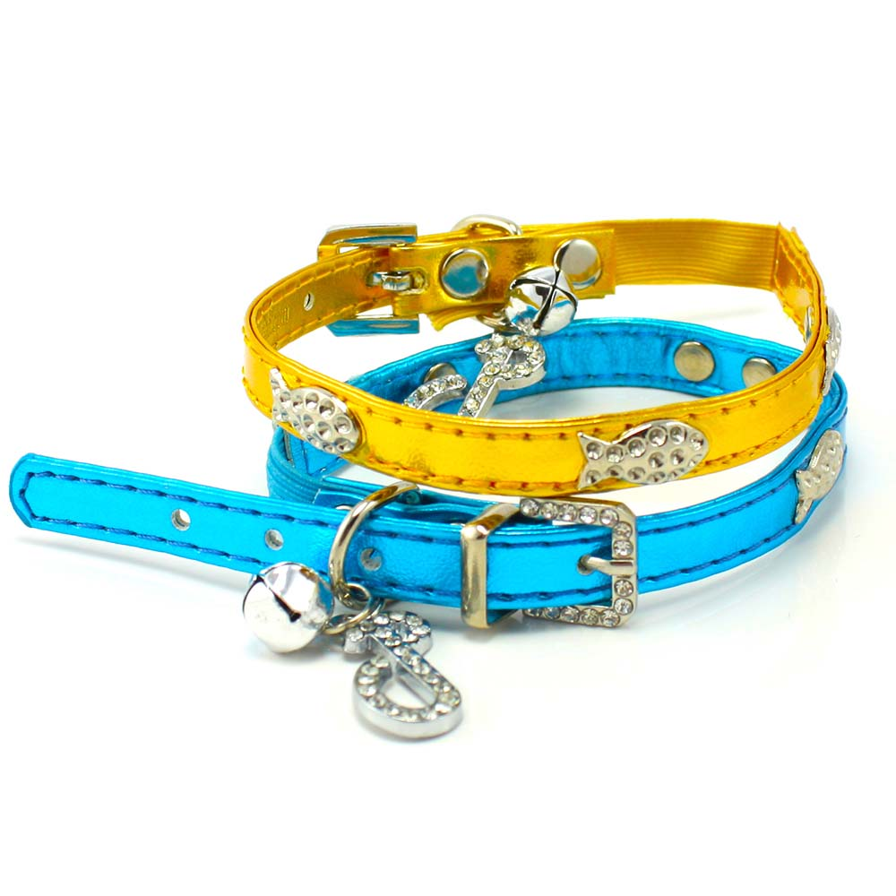 Funky Fish Collar